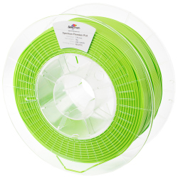 Filament PLA 1.75mm LIME GREEN 1kg