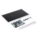 7'' LCD for Raspberry Pi (including driver board)