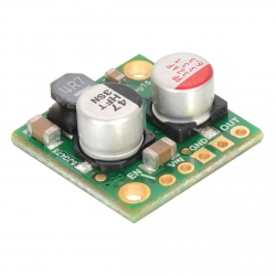 Pololu 3.3V, 2.5A Step-Down Voltage Regulator D24V25F3