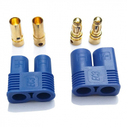 EC3 Male Connector