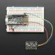 Adafruit DS3502 I2C Digital 10K Potentiometer Breakout