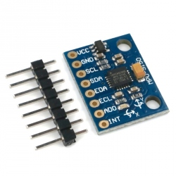 Modul senzor cu 9 axe MPU9150