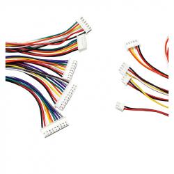 4p PH2.00 Single Head Cable (20 cm)