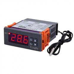 W2020 Temperature Controller Module (24 V, 10 A)