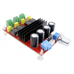 TDA3116D2 Audio Amplifier Module 2 x 100 W (12 - 24 V)