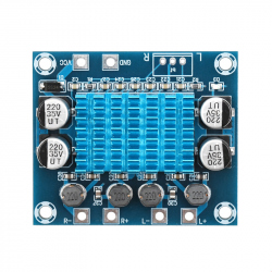 A232 Audio Amplifier Module (8 - 26 V, 2 x 30 W)