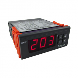 W2028 Temperature Controller Module (12 V Power Supply)