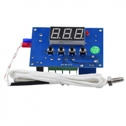 W1315 Temperature Controller Module (-30 - 999 °C, 24 V)