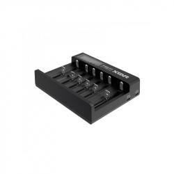 Xtar Queen ANT MC6 Battery Charger