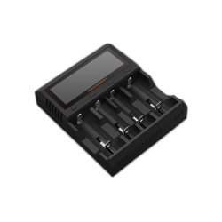 Folomov A4 battery charger