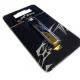 Tattu 220mAh 3.7V 45C 1S1P Lipo Battery Pack with JST-PHR-2P Plug (1 pcs/pack)
