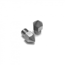 Micro Swiss - MK8 Plated Wear Resistant Nozzle 0.4 mm
