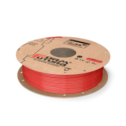 FormFutura ApolloX Filament - Red, 2.85 mm, 750 g