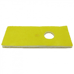 Creality 3D Insulated cover to hot-end aluminum block