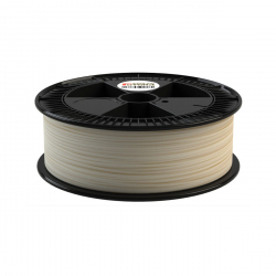 FormFutura ApolloX Filament - Natural, 1.75 mm, 2300 g