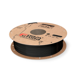 FormFutura ClearScent ABS Filament - Black, 2.85 mm, 750 g