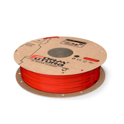 FormFutura ClearScent ABS Filament - Red, 2.85 mm, 750 g