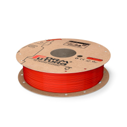 FormFutura ClearScent ABS Filament - Red, 1.75 mm, 750 g
