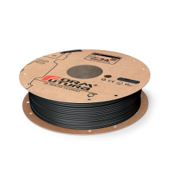 FormFutura EasyFil ABS Filament - Black, 2.85 mm, 750 g