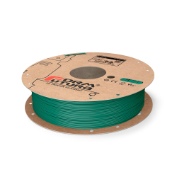 FormFutura EasyFil ABS Filament - Dark Green, 1.75 mm, 750 g