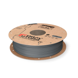 FormFutura EasyFil ABS Filament - Grey, 2.85 mm, 750 g