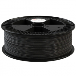 Premium PLA - Strong Black, 2.85 mm, 2300 g
