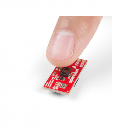 SparkFun Pulse Oximeter and Heart Rate Sensor - MAX30101 & MAX32664 (Qwiic)