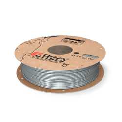 FormFutura EasyFil ABS Filament - Silver, 2.85 mm, 750 g