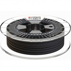 FormFutura EasyWood Filament - Ebony, 1.75 mm, 500 g