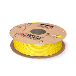 FormFutura EasyFil ABS Filament - Yellow, 2.85 mm, 750 g