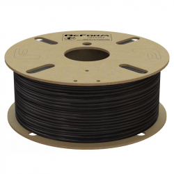 FormFutura ReForm rPET - Off-Black, 1.75 mm, 1000 g