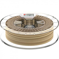 FormFutura EasyWood Filament - Pine, 1.75 mm, 500 g