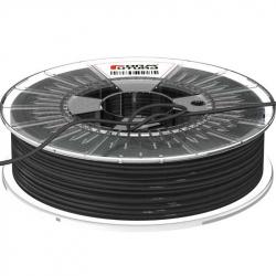 FormFutura FlexiFil Filament - Black, 2.85 mm, 500 g