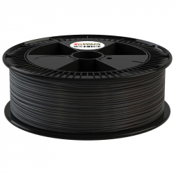 FormFutura TitanX - Black, 1.75 mm, 2300 g