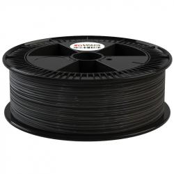 FormFutura Volcano PLA - Black, 1.75 mm, 2300 g