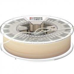 FormFutura FlexiFil Filament - Natural, 2.85 mm, 500 g