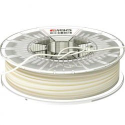 FormFutura FlexiFil Filament - White, 2.85 mm, 500 g