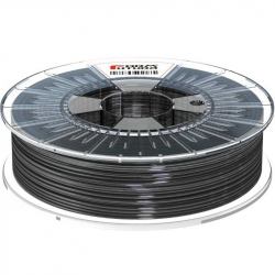 FormFutura HDglass Filament - Blinded Black, 1.75 mm, 2300 g