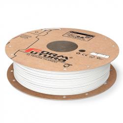 FormFutura Matt PLA Filament - Stealth White, 1.75 mm, 750 g