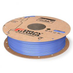 FormFutura Silk Gloss PLA Filament - Brilliant Blue, 2.85 mm, 750 g