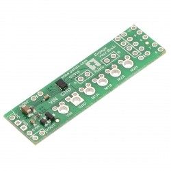 Shield Driver de Motoare Dual pentru Arduino Pololu DRV8835