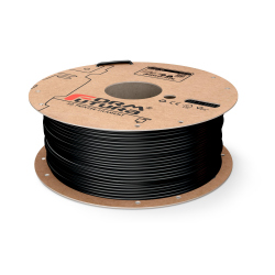 FormFutura Premium PLA Filament - Strong Black, 2.85 mm, 1000 g