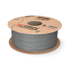 FormFutura Premium PLA Filament - Robotic Grey, 1.75 mm, 1000 g