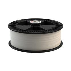 FormFutura Premium PLA Filament - Frosty White, 1.75 mm, 2300 g