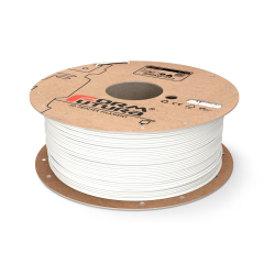 FormFutura Premium PLA Filament - Frosty White, 1.75 mm, 1000 g
