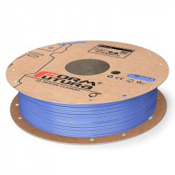FormFutura Silk Gloss PLA Filament - Brilliant Blue, 1.75 mm, 750 g