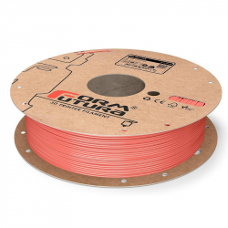 FormFutura Silk Gloss PLA Filament - Brilliant Orange, 2.85 mm, 750 g