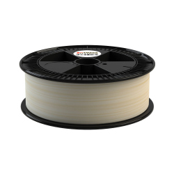 FormFutura Premium PLA Filament - C.C. Transparent, 2.85 mm, 2300 g