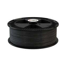 FormFutura Premium ABS Filament - Strong Black, 2.85 mm, 2300 g