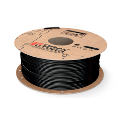 FormFutura Premium ABS Filament - Strong Black, 2.85 mm, 1000 g